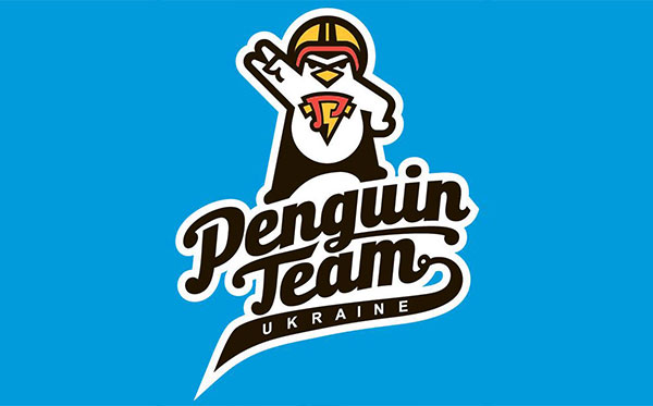 Вейк лагерь Penguin team