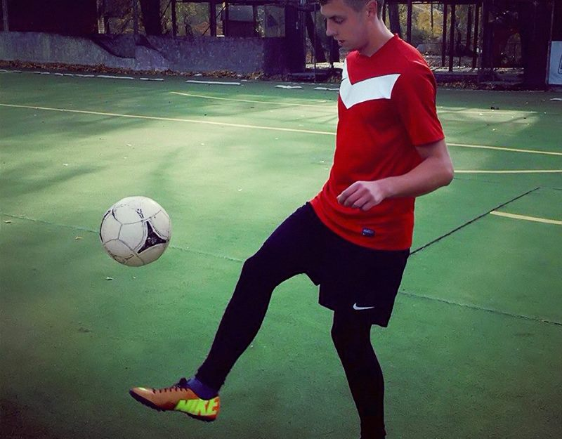 футбол киев парк дружбы народов xpark аренда поля