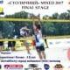 Чемпионат по пляжному волейболу «Столичный 2017»