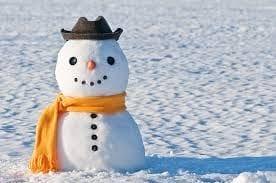 снеговик киев парк дружбы народов