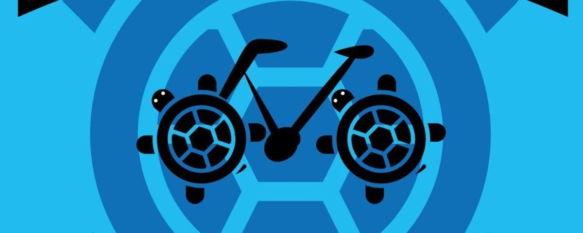 перегони на запізнення xpark парк муромец муромець велосипед