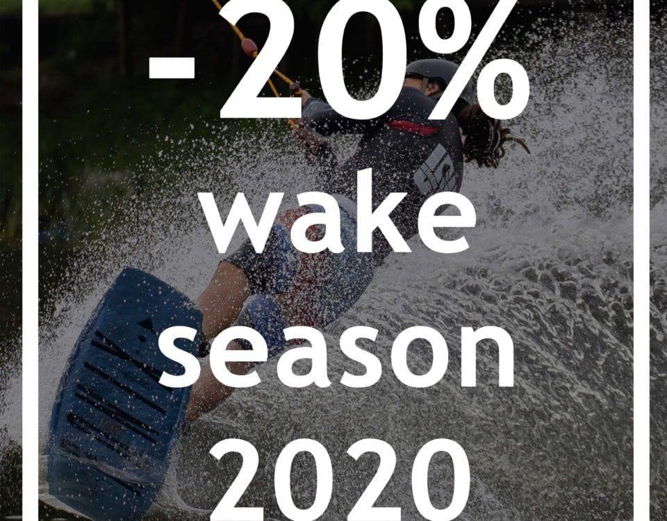 -20 sale wake вейк абонемент