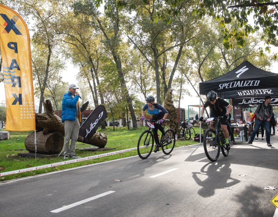 Specialized Bicycles drag racing 402 xpark kyiv