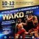 Кубок Києва 2021 з кікбоксингу WAKO